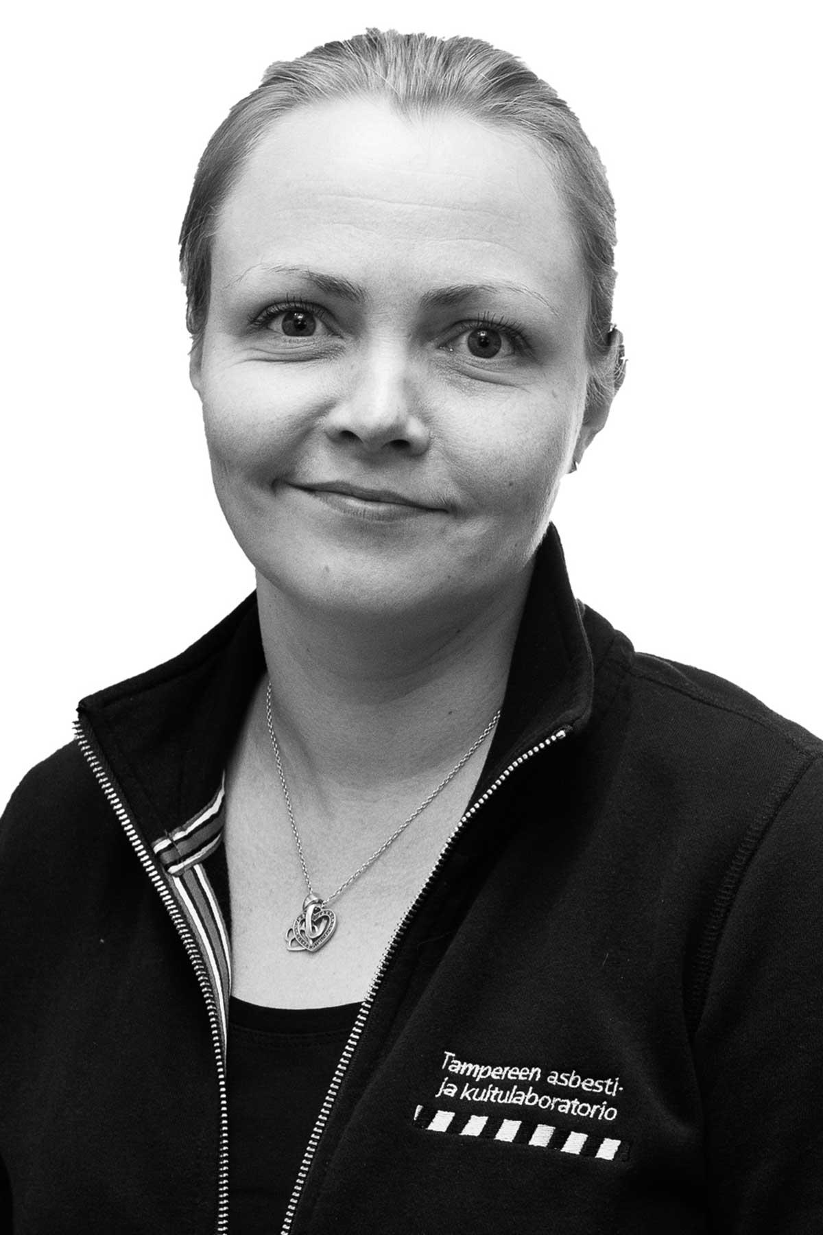 Jaana Aalto